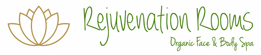 Rejuvenation Rooms Logo